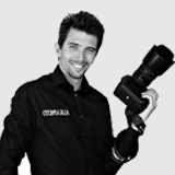 Photographie Alexandre Coia