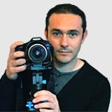 Photographie Geoffrey Hubert
